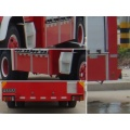 ISUZU foam fire safety equipment truck for sale