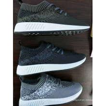 Yeezy Boost Stock Pas de MOQ Injectable Hommes Chaussures de sport