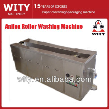 Máquina de lavar do rolo de Anilox
