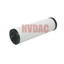 Vacuum Pump Exhaust Filter 0532140159 for Rac0250d Vacuum Pump