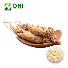 Ginseng Extract Ginsenosides Standard Residuos