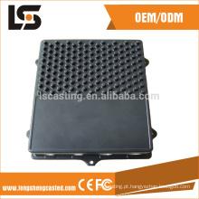 Copper die casting parts de qualidade superior, design personalizado die casting morre com preço razoável da China