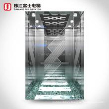 Fuji Brand Hot Sale Brand new AC passenger elevator price passenger lift made in guangdong