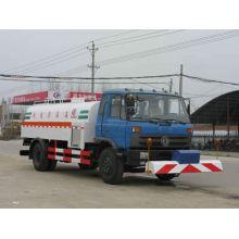 Dongfeng 145 caminhão de limpeza de alta pressão
