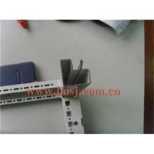 Profil de Neuf Fold, Profil Rittal, Boîtier Rack Enclosure Frame Roll Machine Forming Korea