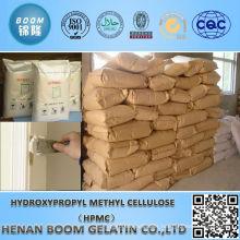 high quality hpmc food grade