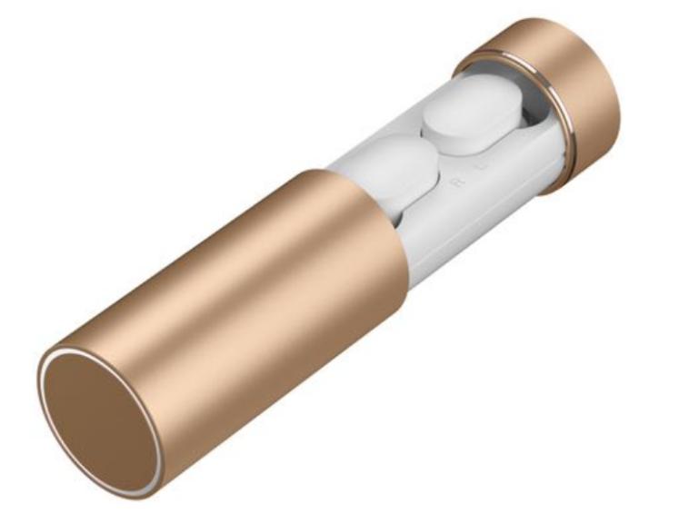 True Wireless Bluetooth 5.0 Earbuds