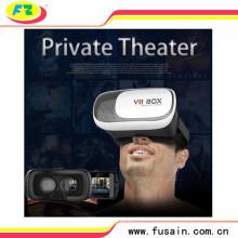 Смартфон лучшими VR Гарнитура для 3D опыт