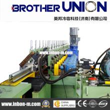 Leichte Stahl (Bolzen) Rollenformmaschine / Linie