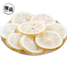 Amazon hot sale healthy freeze dried lemon slices