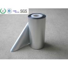 Теплоизоляция алюминиевая фольга с заводской цене