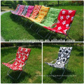 high quality canvas lounge chair for outdoor