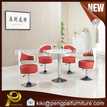 New modern product negotiation table and chair