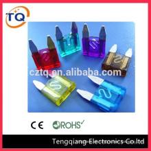 cheap Aluminum thermal fuse 10a 32V