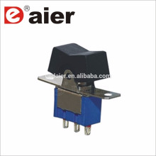 RLS-102-A1 ON-ON Rocker and Level Handle Toggle Switch 220V