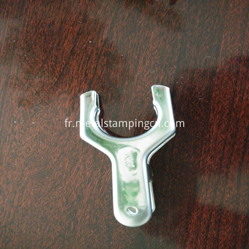 glass filter clamp
