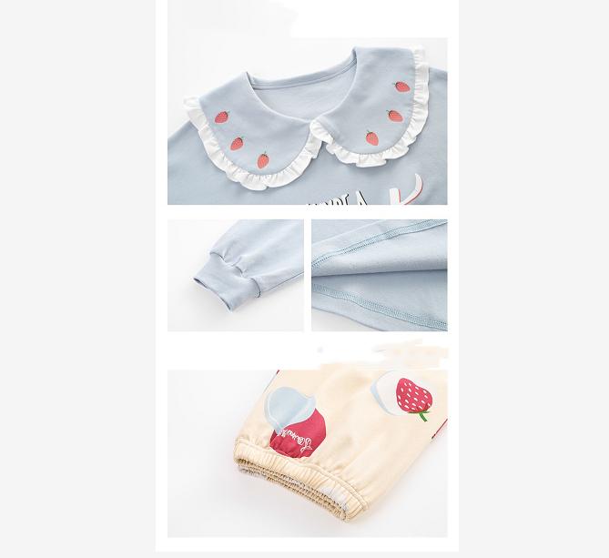 Womens Cotton Nightwear Pajamas