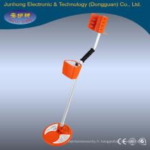 Nouveau circuit digarm de détecteur de métaux super-sensibilité