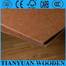 Panneau décoratif 2.3mm 2.5mm brun foncé