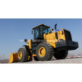 5T Log Grapple Wheel Loader