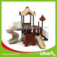 Outdoor Spielplatz Gquipment Alte Stadt Serie LE.GB.010