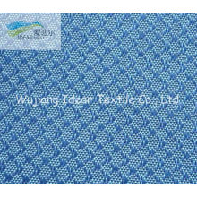 Polyester Jacquard Ripple Pattern Oxford Fabric For Tents- JDW013