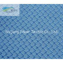Ondulação do Jacquard poliéster tecido Oxford de padrão para tendas - JDW013