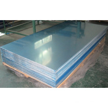 Aluminum Sheet 5754-O with Blue Film