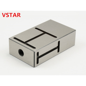 Customized CNC Machining Metal Sanding Parts in High Precision