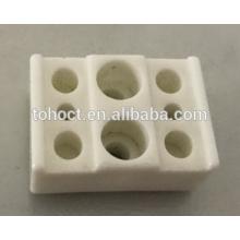 Productos con mejores ventas de Toho Bloque de terminales de cerámica eléctrica