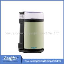 Electric Grinder/Coffee Grinder Sf-3001 (Green)