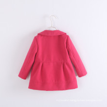 CHRISTMAS! girls coats winter kids fashion wholesale winter nylon coats kids jackets winter good quality 2017