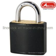 Padlock / Brass Padlock ABS Coated / Aluminium Alliage Padlock ABS Coded // Padlock étanche (602)