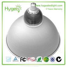 60w 80w 100w 150W Hanging Highbay LED Light PC Reflect