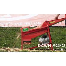 Máquina trituradora de maíz manual eléctrica DAWN AGRO en Filipinas