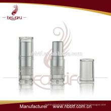 64LI22-3 Lápiz labial transparente Plaza del tubo