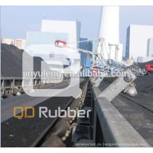 Ep / Ny Gummi Förderbänder / Quarry Rubber Belt