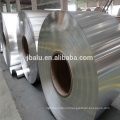 50 Micron Thickness Aluminum Foil for Industrial