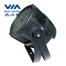 Modern 54w rgb led flood lights outdoor