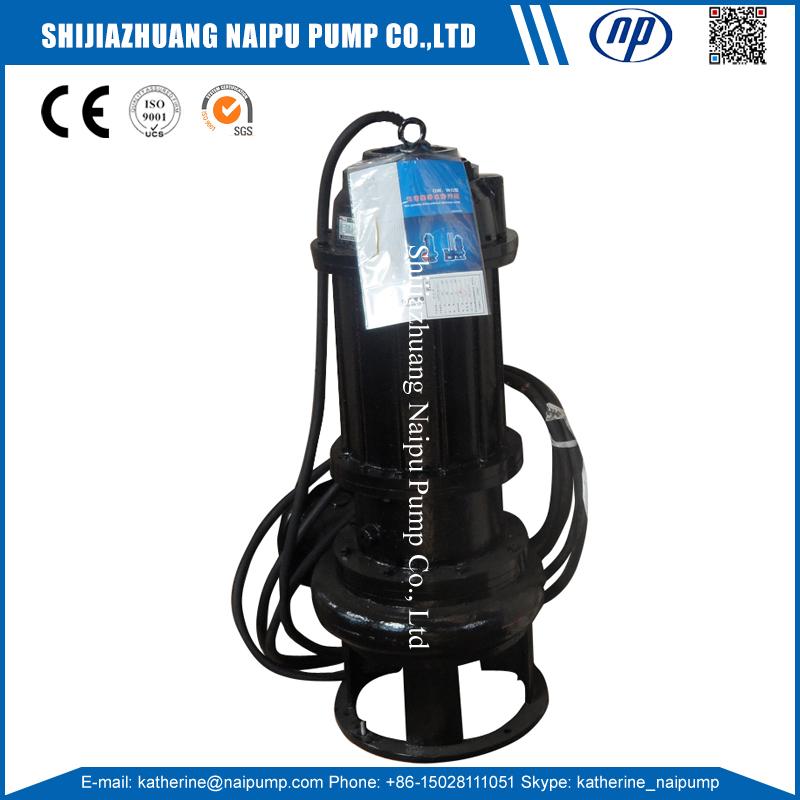 Qw Pump