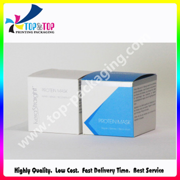 High Quality Paper Packaging Box for Cosmetic