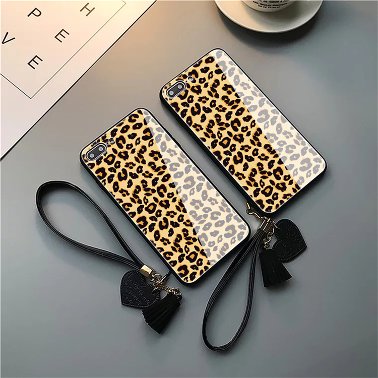 Leopard Phone Case 6