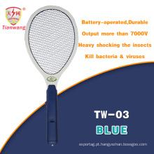 Máquina de assassino de mosquito de saída 7000V para a Europa