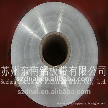 High-end application China market 5754 aluminum strip