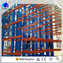 JRACKING warehouse cantilever racking for Wooden Sheet storage