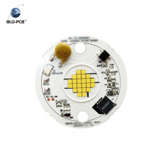 Fabricant de carte PCB de substrat en aluminium de haute qualité