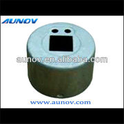 Sheet metal stamping deep drawing parts for AC compressor