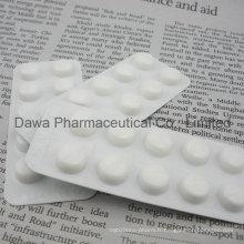 50mg 100mg Anti-Diabetic Sitagliptin Tablet pour le contrôle du sucre dans le sang