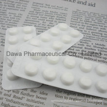 50mg 100mg Anti-Diabetic Sitagliptin Tablet for Blood Sugar Control