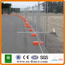 Cerca provisória padrão da fábrica de ISO9001 Anping Shunxing Austrália